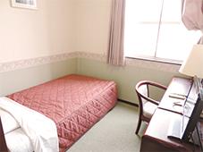 エコノミーシングル [当ホテル 人気No.1]とくとくプラン